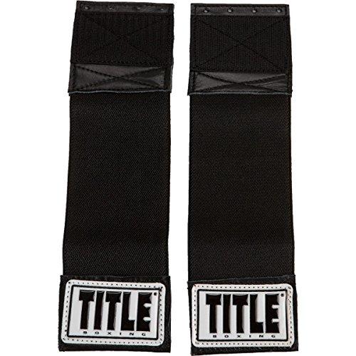 TITLE Hook & Loop Glove Converter