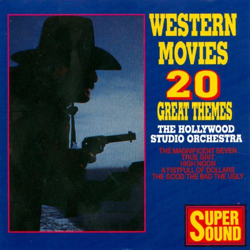 Western Movies - 20 Great Themes]()