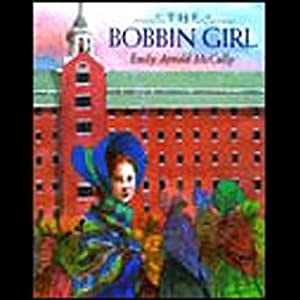 The Bobbin Girl Audiobook
