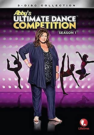 Dance Moms - Abbys Ultimate Dance Competition : Season 1 ...