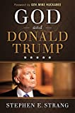 "Stephen E. Strang, ""God and Donald Trump"" (Frontline, 2017)"