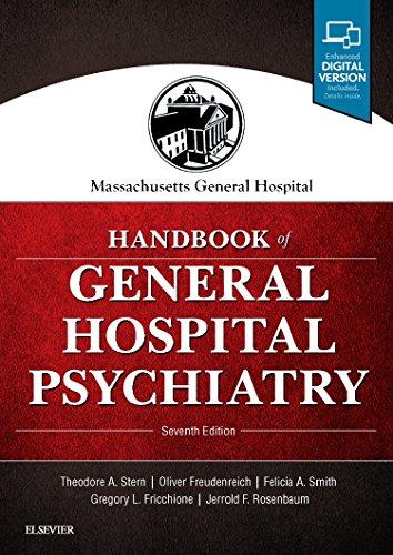 Massachusetts General Hospital Handbook of General Hospital Psychiatry - medicalbooks.filipinodoctors.org