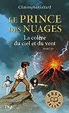 3. Le Prince des Nuages : La colère du ciel et du vent (3)