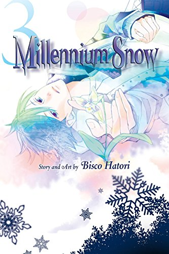Millennium Snow, Vol. 3 (Millennium Snow)