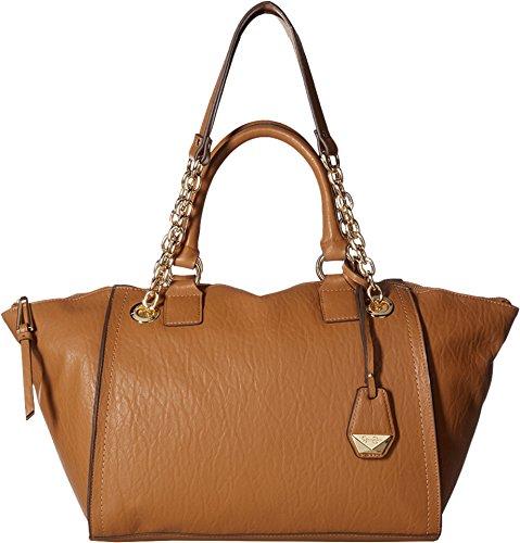 Jessica Simpson Women's Eve Satchel Honey Handbag