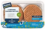 Perdue Farms Chicken Burgers, 1 lb