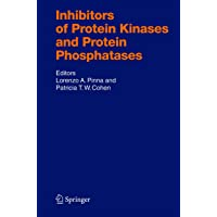 Inhibitors of Protein Kinases and Protein Phosphates (Handbook of Experimental Pharmacology)
