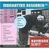 Manhattan Research
