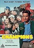Champions - The Mighty Ducks - [Emilio Estevez] [NON-USA Format / PAL / Region 4 Import - Australia]