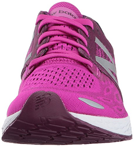 New Balance Dames Zante V3 Hardloopschoenen Poisonberry / Dark Mulberry