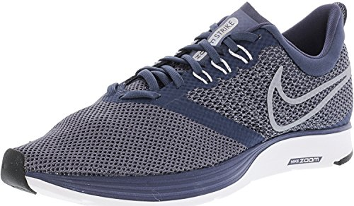 Homme Stealth Chaussures 400 Nike Multicolore Blue Fitness Zoom Strike de Thunder XSqvwzqEW