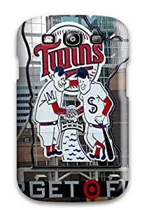 minnesota twins MLB Sports & Colleges best Samsung Galaxy S3 cases 7595717K988051426