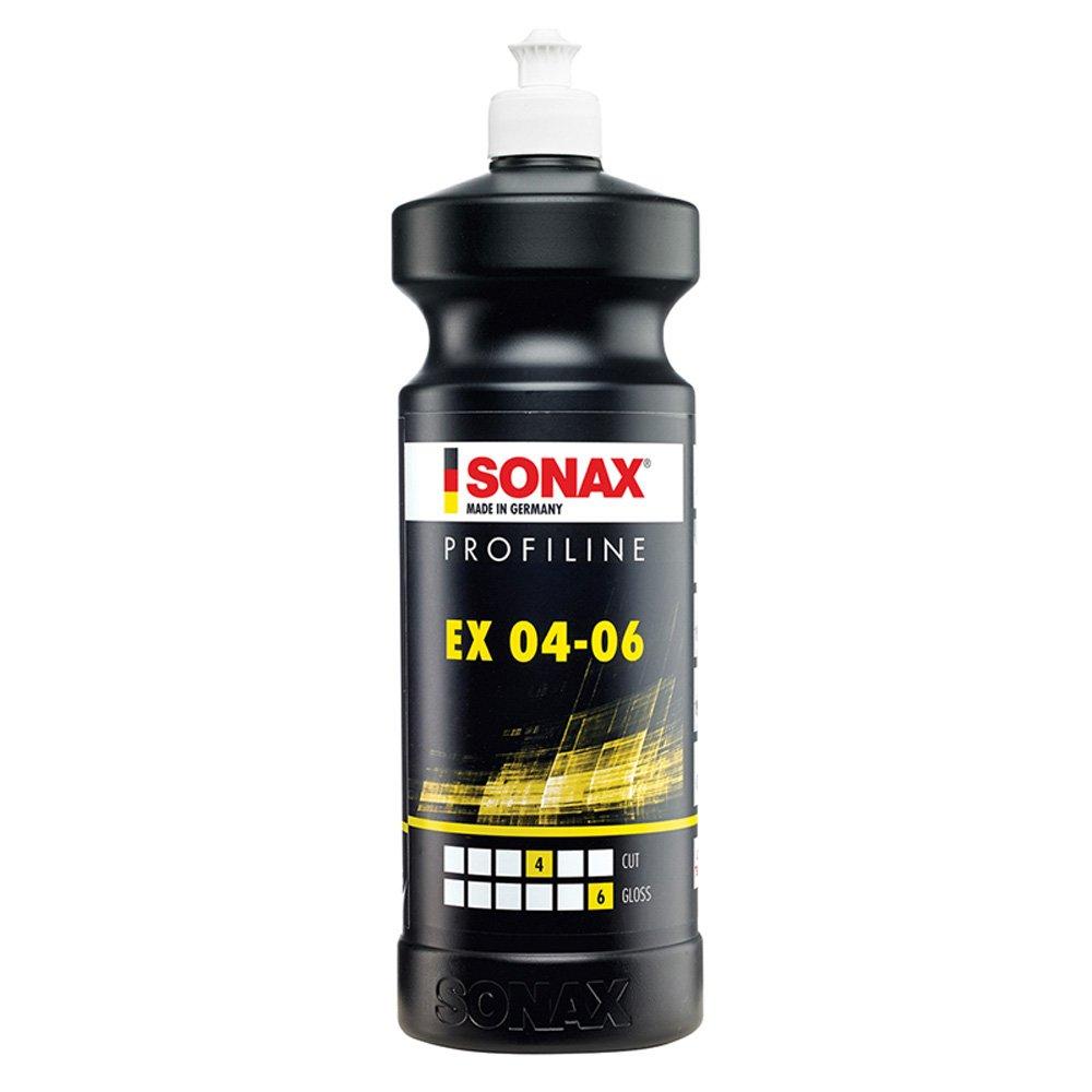 SONAX 242300 ProfiLine EX 04/06, 1 litro 1litro Sonax GmbH