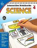 Science, Grade 4 (Interactive Notebooks)