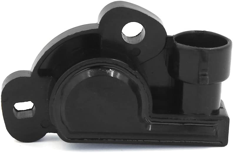 uxcell 213-894 Throttle Position Sensor Fit for Isuzu Acura Honda Chevrolet GMC