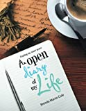 img - for An open diary of my life book / textbook / text book