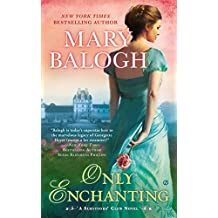 Only Enchanting (A Survivors' Club Novel Series Book 4)