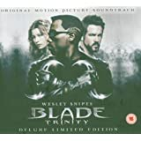 Blade Trinity Deluxe Limited Edition + Bonus DVD By O.S.T. (2005-05-24)