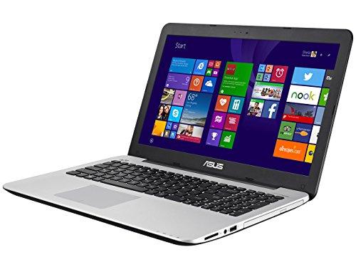 ASUS X554LA-XX1287HS(WHITE)