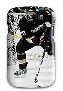 High-end Case Cover Protector For Galaxy S3(anaheim Ducks (16) )