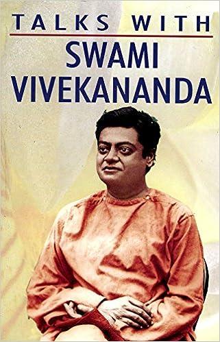 Talks With Swami Vivekananda in pdf