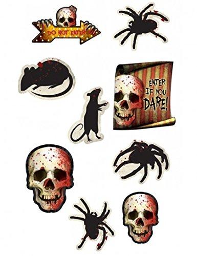 Amsca (Cool Halloween Decorations)