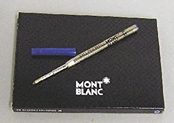 mont blanc stylo amazon