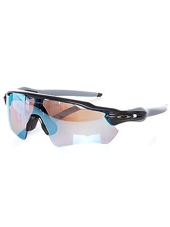 25f1fd6345 Oakley Polished White-Prizm Deep Water Polarized Radar EV Path Sunglasses