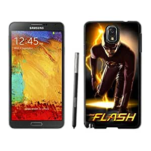 The flash Black Samsung Note 3 Case,personalized design together with Excellent protection