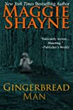 The Gingerbread Man by Maggie Shayne front cover