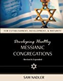 Developing Healthy Messianic Congregations