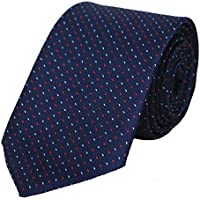 Kanthlangot Men's Microfibre Tie Multicolour