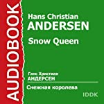 Snow Queen [Russian Edition] | Hans Christian Andersen