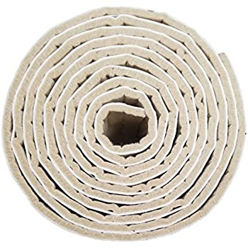 Self Stick Heavy Duty Felt Strip Roll For Hard Surfaces 1