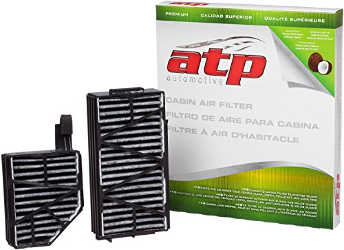 ATP RA-38  Carbon Activated Premium Cabin Air Filter