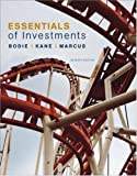Essentials of Investments with S&P bind-in card (Irwin/McGraw-Hill Series in Finance, Insurance and Real Estate), Zvi Bodie, Alex Kane, Alan Marcus, 0073368717