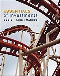 Essentials of Investments with S&P bind-in card (Irwin/McGraw-Hill Series in Finance, Insurance and Real Estate)