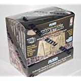 1997 FLEER BASKETBALL GOLD BOX Rookie 23KT Sculpted Card * Factory Sealed *