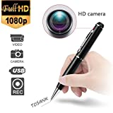 Hidden Camera 1080p HD Spy Camera, Motion Detection Secret HD Surveillance Camera, Mini Security Device For The House - Tosank.