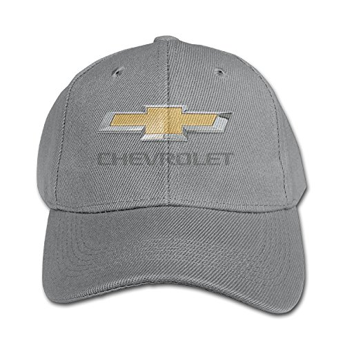 YYRBY Chevrolet Luxury Car Brand Adjustable Snapback Hip-hop Baseball Hat For Kids Boy Girl Baby