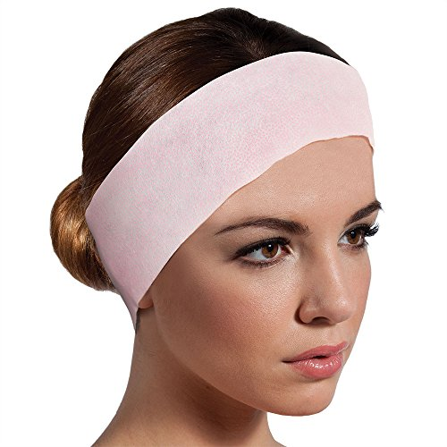ForPro Disposable Headbands, 200 - Headbands Essential Spa
