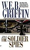 Soldier Spies (Men at War Book 3)
