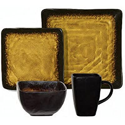 Click for Gibson 16 Piece Dinnerware Set