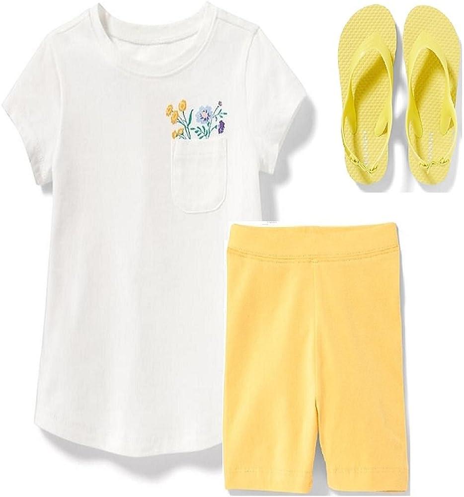 Old Navy Lovely Short Set for Toddler Girls!