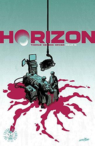 Horizon (Issue #16)