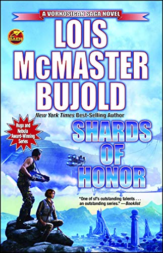 Shards of Honor (2) (Vorkosigan Saga)
