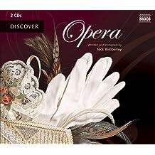 Discover Opera / Various