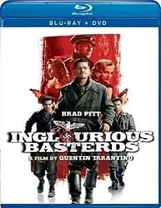 Inglourious Basterds (Blu-ray + DVD)