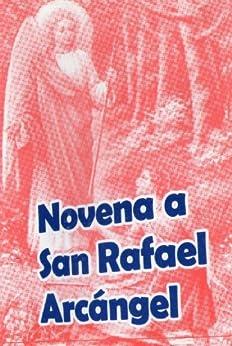 Novena a San Rafael Arcangel (Spanish Edition) by [ACOBA]
