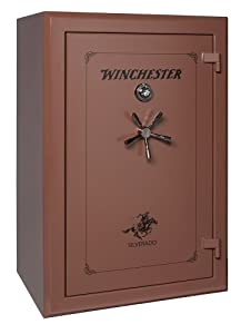Winchester Silverado 51, 48 Gun Safe Review